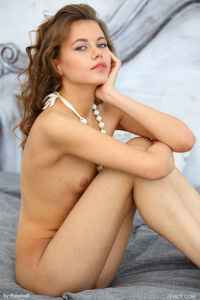 Sexy Angel Rosel Wishes You Good Morning 16