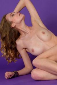 Lena A In A Purple Dream 02