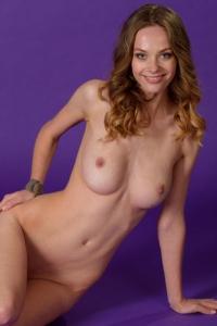 Lena A In A Purple Dream 14