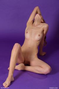 Lena A In A Purple Dream 15