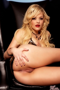 Alexis Texas City Slicker 02