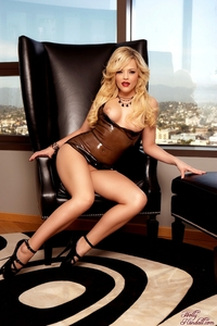 Alexis Texas City Slicker 14