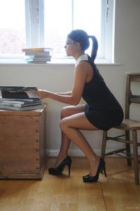 Girlfolio Sasha Erotic Lecture 00