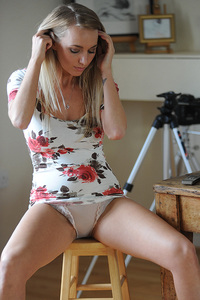 Hayley Marie Dress Strip 03