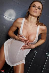 Randy Moore Sensual Shower 05