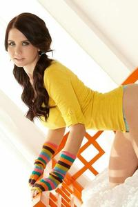 Chrissy Marie - Colorful Crissy 01