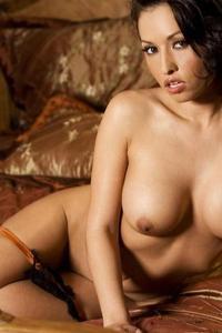 Lana Lopez Bare Beige 07