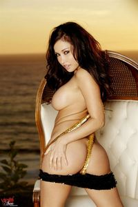 Busty Latina Babe Lana Lopez 02