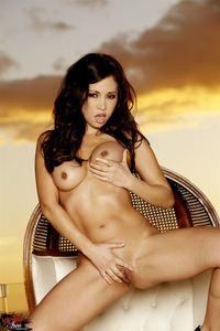Busty Latina Babe Lana Lopez 04