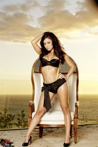 Busty Latina Babe Lana Lopez 08