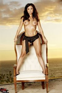 Busty Latina Babe Lana Lopez 11