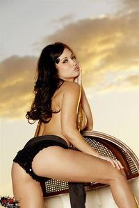 Busty Latina Babe Lana Lopez 12