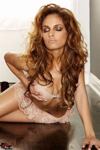 Valerie Rios Strips Naked 09