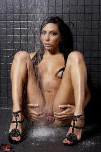 Gorgeous Babe Lela Star Horny And Wet 14