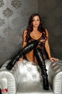 Abigail Mac Black Boots 01