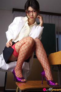 Noriko Kijima Sweet Asian Schoolgirl 00