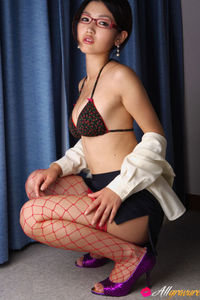 Noriko Kijima Sweet Asian Schoolgirl 01
