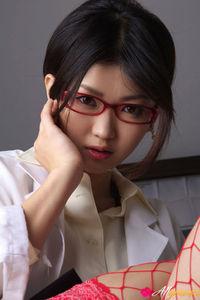 Noriko Kijima Sweet Asian Schoolgirl 03