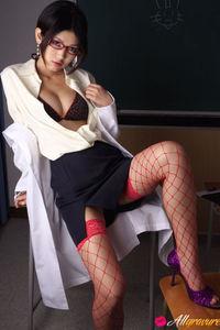 Noriko Kijima Sweet Asian Schoolgirl 08