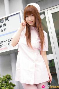 Ai Sayama Big Tit Nurse 00
