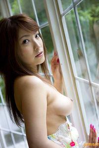Sakura Kokomi Sweet Brunette Babe 03
