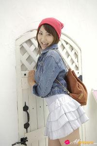 Haruka Morimura 06
