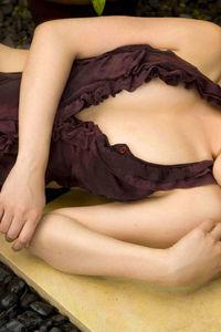 Akina Aoshima Lingerie 04