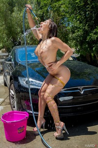 Abella Danger Carwash 12