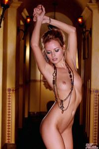 Gabi Dangerously Sexy Babe 01