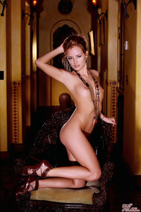 Gabi Dangerously Sexy Babe 05