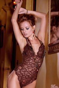 Gabi Dangerously Sexy Babe 08