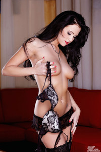 Chloe James Stocking Seductress 10
