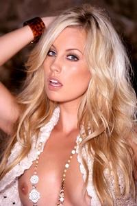 Kiara Diane Delicious Blond Babe 11