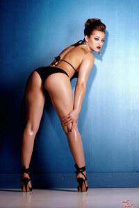 Dani Daniels Amazing Curves 09