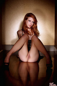 Pepper Kester Sexy Redhead Babe 05