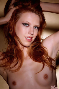 Pepper Kester Sexy Redhead Babe 10