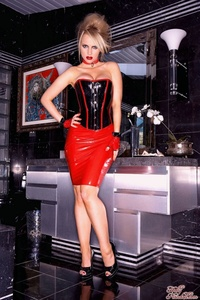 Ancilla Tilia - Latex Doll 00