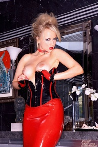 Ancilla Tilia - Latex Doll 10
