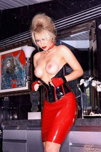 Ancilla Tilia - Latex Doll 11