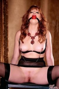 Amber Dawn - Spank Amber 04