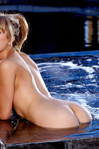 Summertime Blues With Brett Rossi 02