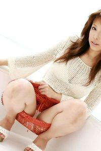 Shizuku Natsukawa Beautiful Asian Babe 04