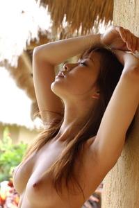 Yua Aida Petite Asian Babe 04