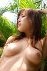 Yua Aida Petite Asian Babe 06