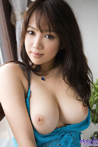 Adorable Asian Babe Mai Nadasaka With Her Nice Tits 06