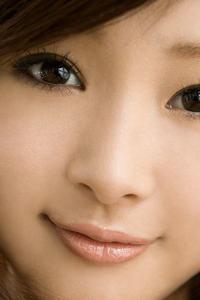 Lovely Asian Girl Suzuka Ishikawa Strips Nude 03