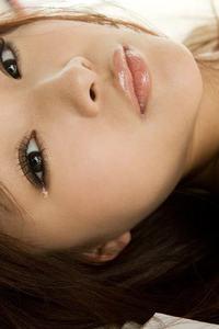 Lovely Asian Girl Suzuka Ishikawa Strips Nude 10