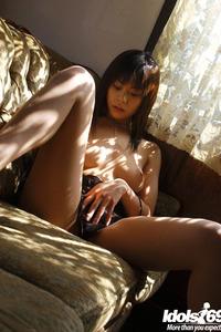 Natsumi Mitsu Sexy Legs 07