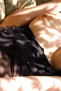 Natsumi Mitsu Sexy Legs 13