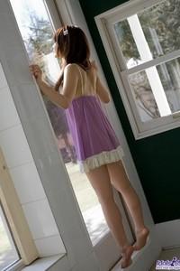Cute Asian Girl Rina Nude 04